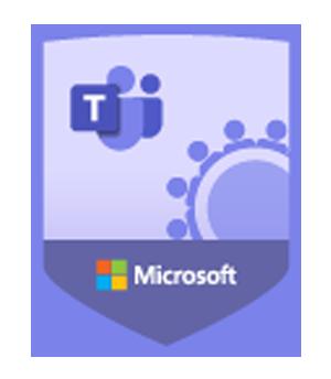 Richten Sie eine Lernumgebung zur Zusammenarbeit mit Microsoft Teams ein